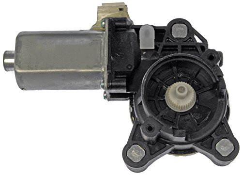 Dorman 742-718 Front Driver Side Power Window Lift Motor for Select Hyundai Models