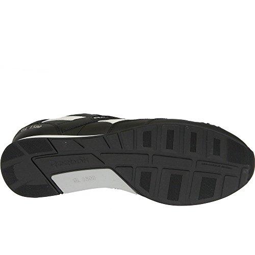 Reebok - Zapatillas de Deporte de según descripción Hombre negro