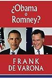 Â¿Obama o Romney?, Frank de Varona, 1479277843