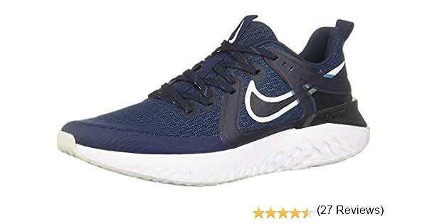 NIKE Legend React 2, Zapatillas de Trail Running para Hombre: Amazon.es: Zapatos y complementos