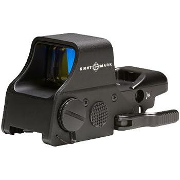 Sightmark SM26008 Ultra Shot Plus Red Dot Sights