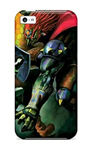 TYH - 4K Hot Case Cover Protector For Iphone 4/4s- The Legend Of Zelda phone case