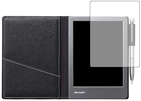 [해외]미디어 커버 시장 【 전용 】 전자 노트북 WG-S50 WG-S30Sharp 기종 용 【 강화 유리에 상응 하는 높은 경도 9H 필름 】 스크래치 방지 높은 투과율 일반 광택 / Media Cover Market [Exclusiv