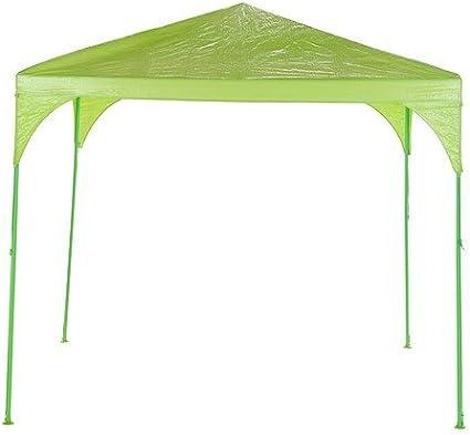 Ikea Lots udden Carpa, Color Verde (250 x 250 cm), fácil ...