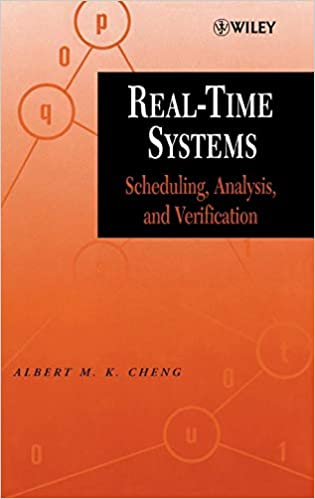 jane w real time system solution