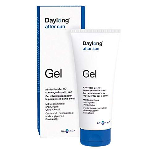 Price comparison product image Daylong After Sun Cooling 200ml