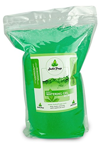 Insect Gel - Josh's Frogs Insect Watering Gel (1 Gallon)