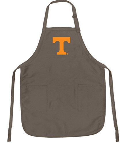 Broad Bay Deluxe University of Tennessee Apron Official Tennessee Vols Logo ()