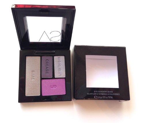 VS Eye Shadow Quad by Victoria s Secret – UPTOWN GLAM – 6.4g 0.225 oz