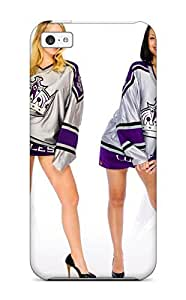 New Arrival Los-angeles-kings IYrzcEB3450WTlkS Case Cover/ 4s Iphone Case