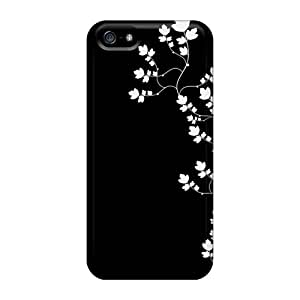 Defender Case For Iphone 5/5s, Ivy Pattern