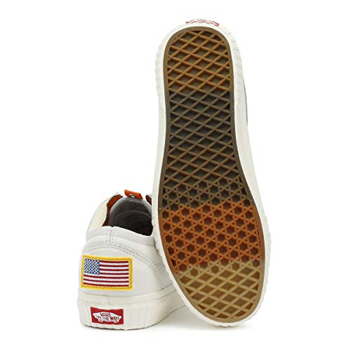 316f44b22c647 Vans Old Skool NASA Space Voyager Unisex Style: VN0A38G1-UP9 Size ...