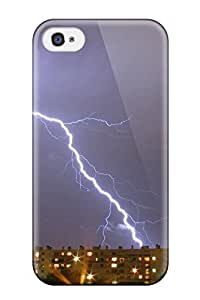 MnkusEm4540PLZoR BenjaminHrez Awesome Case Cover Compatible With Iphone 4/4s - Lightning