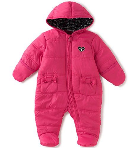 Quilted Snowsuit - 9