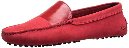 Lacoste Women's Couvel 117 1 Sandal Fashion Sneaker - Red...