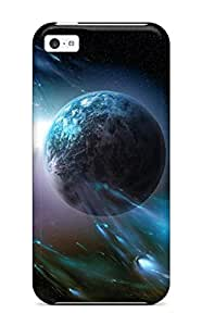 fenglinlinNannette J. Arroyo's Shop Awesome Earth Flip Case With Fashion Design For iphone 4/4s