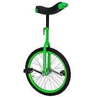 Monz Terra Bikes Einrad 20 Zoll grün