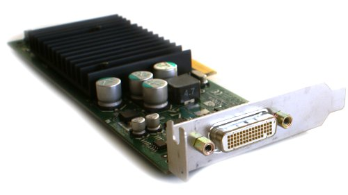 Genuine Dell Nvidia G0773 P118 F1811 GeForce FX 5200 FX5200 128MB 8x AGP DMS-59 Low Profile DDR SDRAM Video Graphics Card Compatible Part Numbers: G0773, P118, F1811 - Nvidia Geforce Fx5200