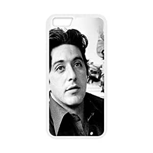 iPhone 6 4.7 Inch Cell Phone Case White al pacino young boy face film art LSO7916619