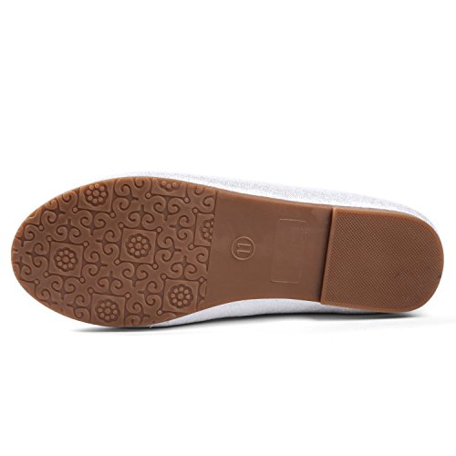 d6ad4f2fd6a15 EIGHT KM EKM701 Toddler /& Girls Ballet Flats Mary Janes Dress Shoes ...