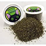 MFR BACKORDER 042716 Krazy Kitty Catnip (1.5 oz)