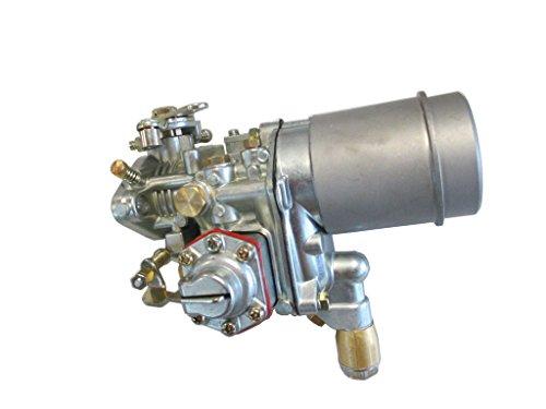 Carburetor Carb Fit for Willys Jeep Solex Design Civilian L-head CJ2A 3A 1946-1971