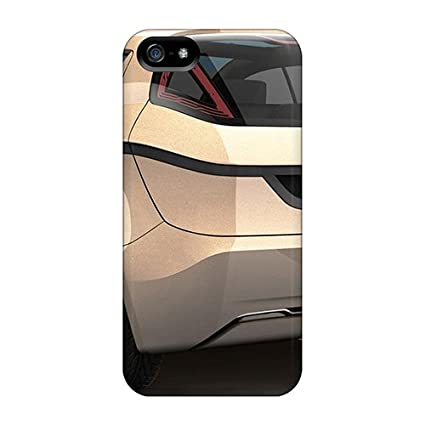 Awesome Design Magna Steyr Mila Hard Case Cover For Iphone 5/5s