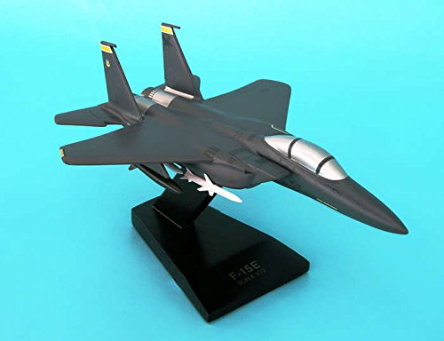 Mastercraft Collection F-15E Strike Eagle Model Scale