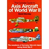 The Concise Guide to Axis Aircraft of World War II