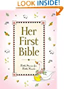 #3: Her First Bible