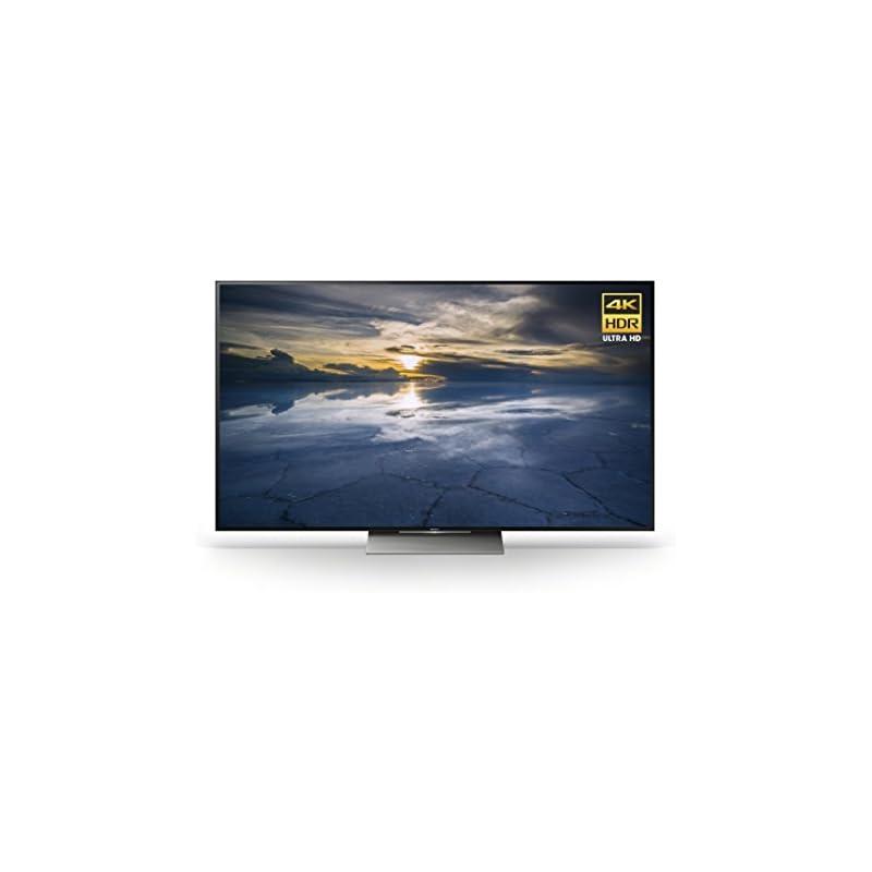 Sony XBR75X940D 75-Inch 4K Ultra HD Smar