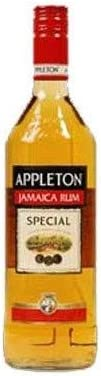 Ron - Appleton Special Gold 70 cl