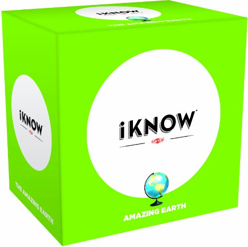 Science Trivia (iKNOW Amazing Earth Trivia Game)