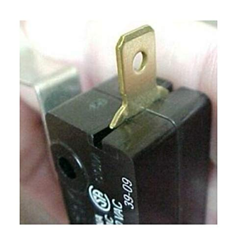 Pair Cherry 15A Limit Switches for Raynor Garage Doors Micro Switch NO NC New Quick Delivery