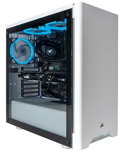 Cuk Sentinel Ii Vr Extreme Gaming Pc I9 9900k 32gb Ram 1tb Nvme