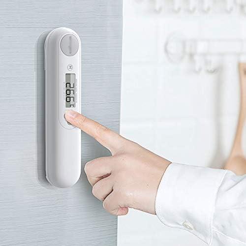 Raumfeuchtigkeitsmesser Thermometer Wasser-Thermometer Flasche Lebensmittel-Thermometer Küche Öltemperatur-Backen Milch Thermometer High Precision Milchpulver Higrómetro digital para interiores