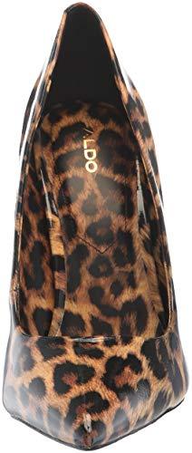 Print Brown Pump Stessy ALDO Women's wvPH11