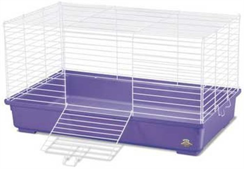Super Pet Large My First Home Cage, 3-Pack -