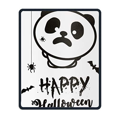 Happy Halloween Mouse Pad - Portable Cloth Gaming Mouse Mat - Game on The -