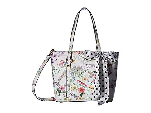 ALDO Women's Ibilidien White Miscellaneous One Size (Aldo Handbags White)