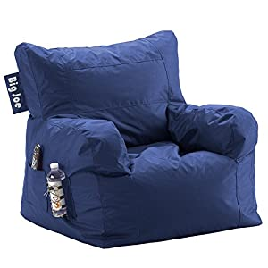 Big Joe Bean Bag/Dorm Chair by Big Joe