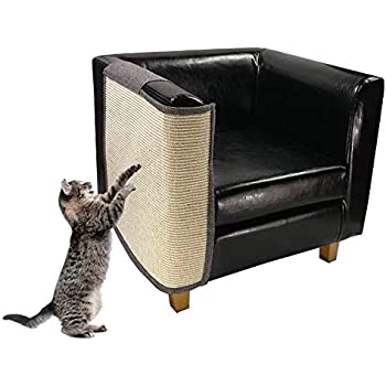 Amazon Com Cat Furniture Protector Heavy Duty Anti