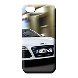 iphone 5 / 5s covers protection Skin Pretty phone Cases Covers phone carrying covers Audi Luxury car logo super