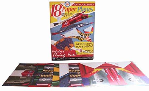 paper airplanes motor kits - 7