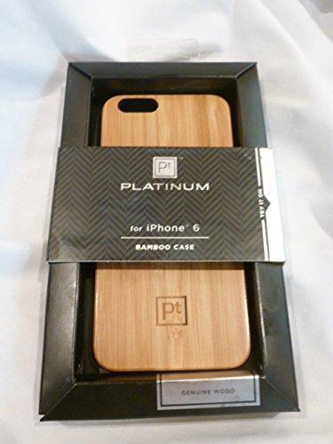 platinum wood iphone 6 case - 4