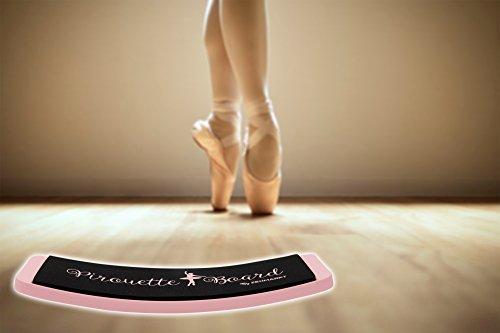 fb2040e5f8b9 Zenmarkt Ballet Turning Board for Dancers - Figure Skating - Import It All