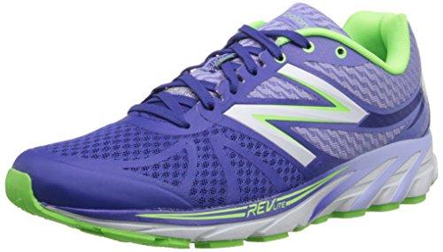 New Balance Women's W3190V2 Neutral Running Shoe - Purple...