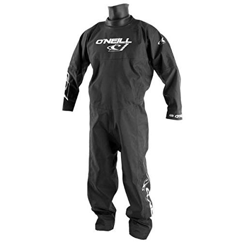 O'Neill Wetsuits Boost Drysuit ,Black, X-Large