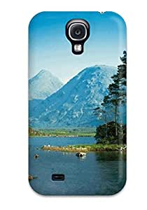 Perfect Cool Screensavers Case Cover Skin For Galaxy S4 Phone Case