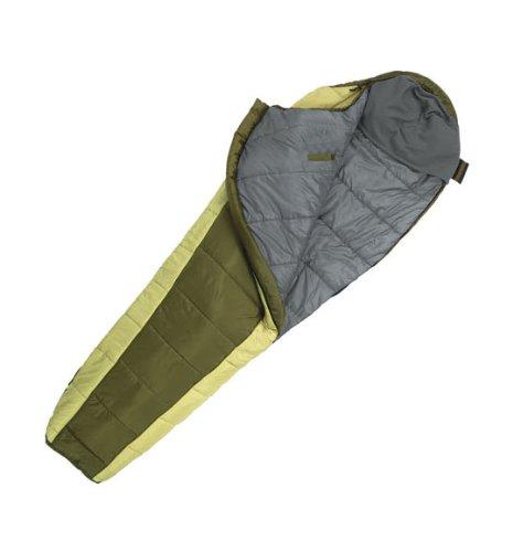 Eureka!  Cimarron 15-Degree Mummy Sleeping Bag (Regular), Outdoor Stuffs
